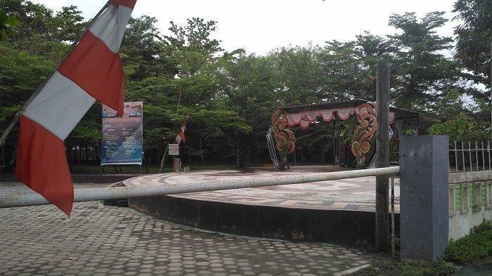 Taman Raja Bunu Kualakapuas, Wadah Kawula Muda Kapuas Kembangkan Talenta Seni