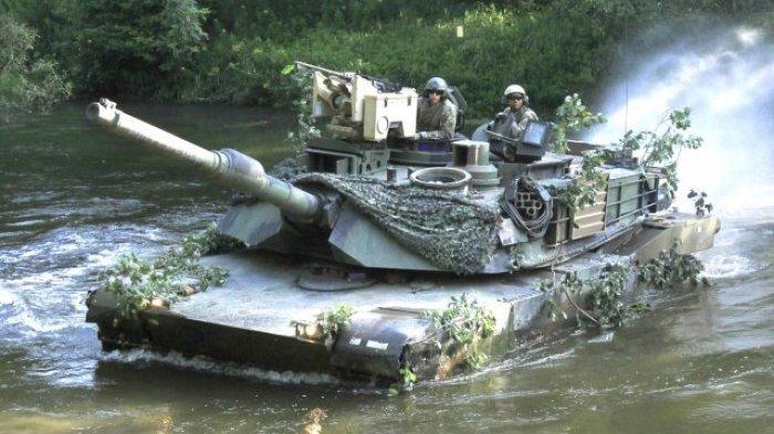 Tank TNI Tenggelam, Pratu Rendi Kelelahan Selamatkan Anak-anak TK Lalu Meninggal