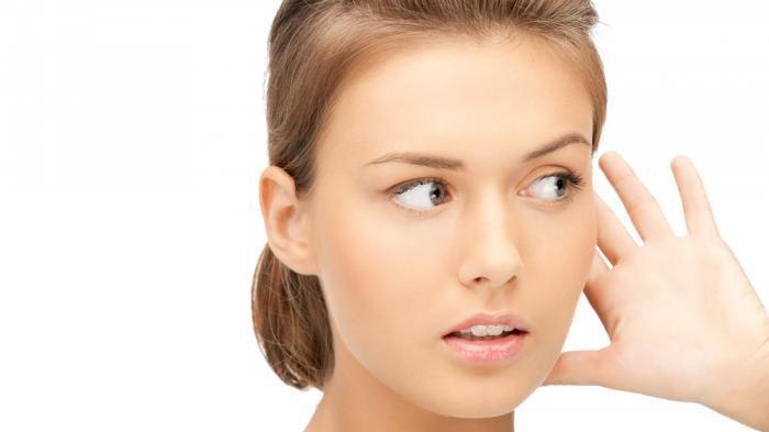 Kotoran Telinga Hitam atau Basah Tunjukan Sehat atau Tidak, Simak 8 Warna Kotoran Telinga Berikut