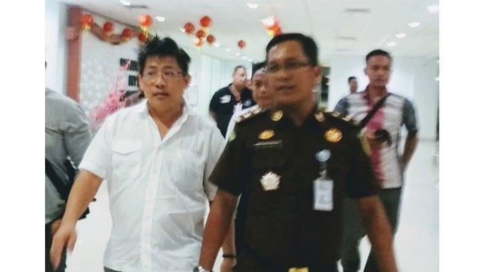 Terpidana Tipikor Alkes RSUD Diciduk di Apartemen Mewah Jakarta Barat