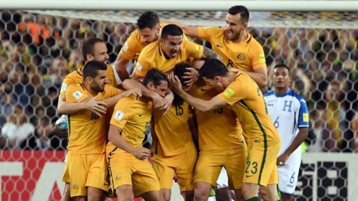 5 Negara Jadi Wakil Asia ke Piala Dunia 2018, Sejarah Baru!