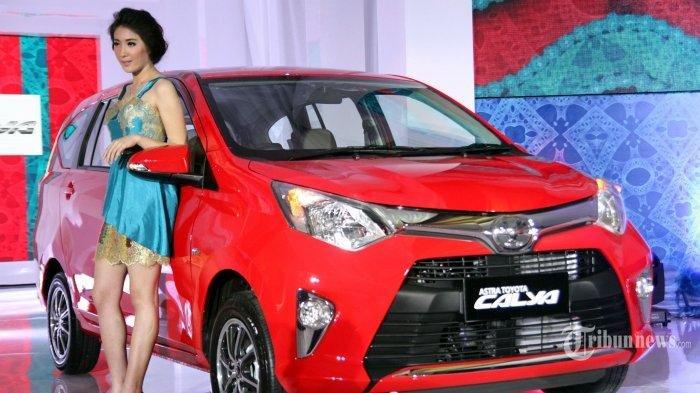 Toyota Tak Mau Kalah Naikan Harga Mobilnya Pekan Depan