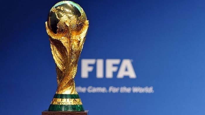 FIFA Ubah Kebiasaan, Piala Dunia 2022 Digelar Bulan November