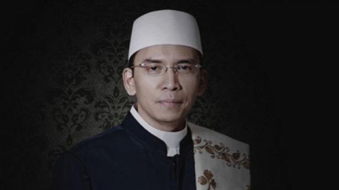 TGB Dukung Jokowi Capres 2019, ''Saya Tidak Setuju Partai Allah dan Partai Setan''