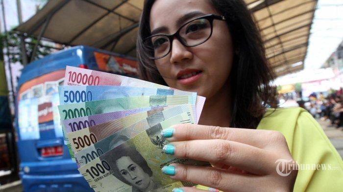 Nilai Tukar Rupiah Tembus Rp 15.000 per Dolar, ''Jangan Dikomentari Dulu''