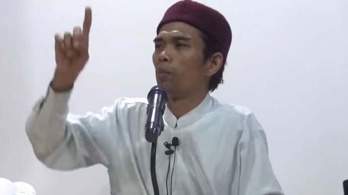VIDEO: Ustaz Abdul Somad (UAS) Bicara Soal Intimidasi dan Sindir Anggota DPR
