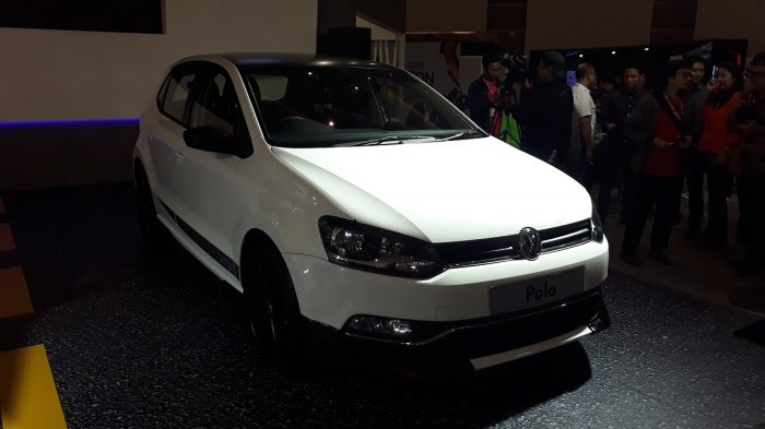 Hatchback dengan Tenaga Besar, Inilah Varian Volkswagen Polo VRS