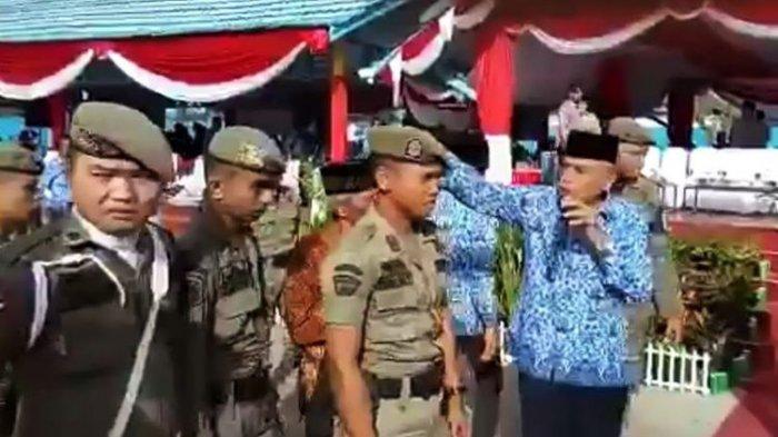 Usai Wakilnya Mengamuk Saat Upacara, Gubernur Kaltara Pamer Foto Begini di Facebook