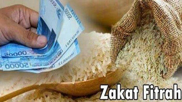 Cara Mudah Menghitung Nilai Uang Zakat Fitrah, Ini Waktu yang Afdal Menunaikannya di Ramadhan 1440 H