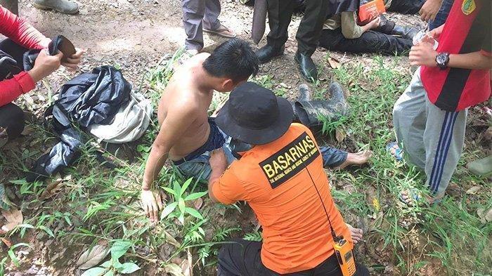 12 Siswa SMK Kehutanan Tersesat 20 Jam di Hutan, Begini Kondisinya Saat Ditemukan