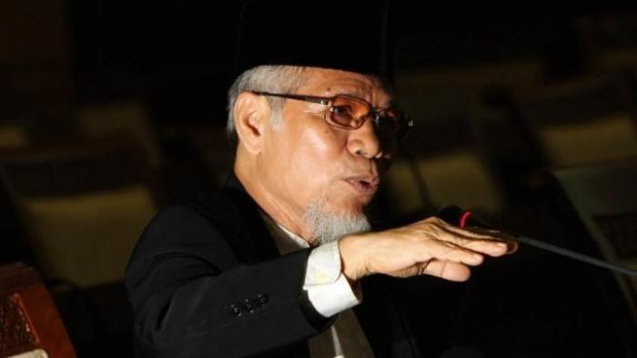 Gugatan Ditolak MK, Mantan Penasihat KPK Ini Inginkan ke Peradilan Internasional