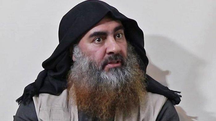 Umumkan Kematian Abu Bakar al-Baghdadi, ISIS Sebut Penggantinya Sosok Menjanjikan Dunia Jihad
