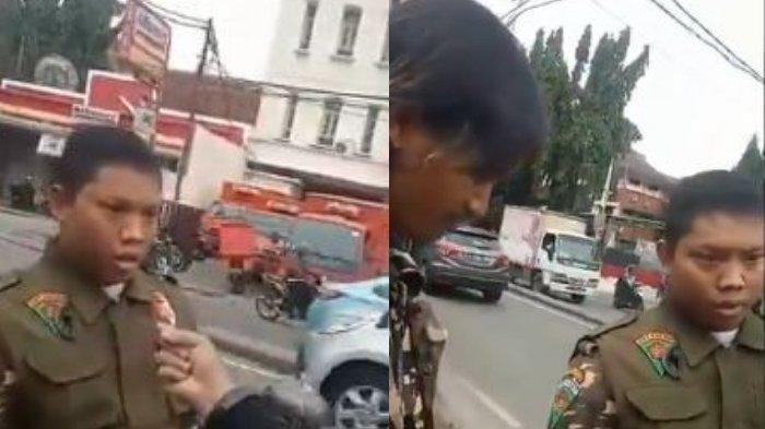 Belum DPO, Pelaku Persekusi Banser NU Melarikan Diri Setelah Video Viral