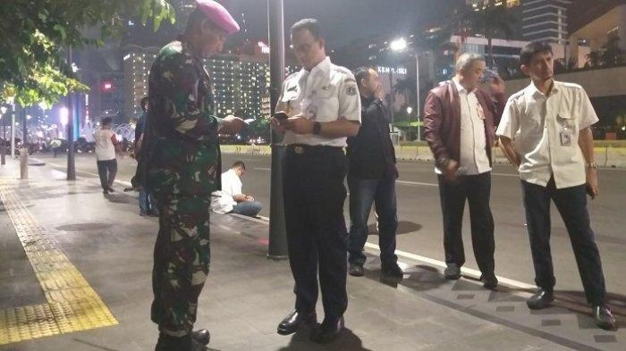 Dua Hari Kerusuhan di Jakarta, 347 Orang Luka-luka dan 6 Meninggal, 257 Orang Jadi Tersangka