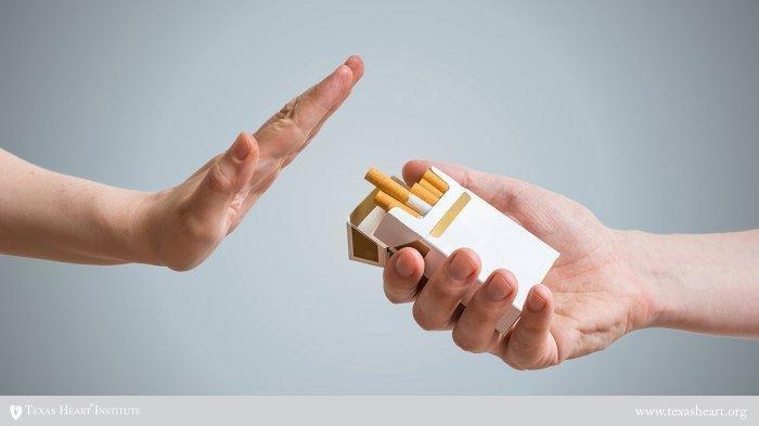Ini yang Terjadi dalam 20 Menit Pertama Setelah Berhenti Merokok, 15 Tahun Kemudian . . .