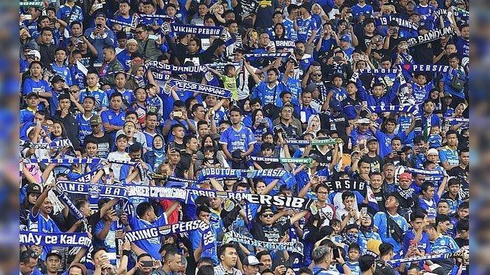 Komdis Kembali Jatuhkan Sanksi Buat Persib Bandung, Kali Ini Denda Rp 150 Juta!
