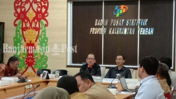 Omzet Pedagang di Palangkaraya Menurun, BPS: Terpengaruh Belanja Online