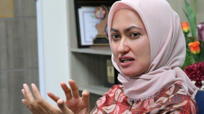 Prabowo Pecat Bupati Cantik Ini dari Ketua Gerindra, Isu OTT KPK dalam Pertemuan di Gubernuran