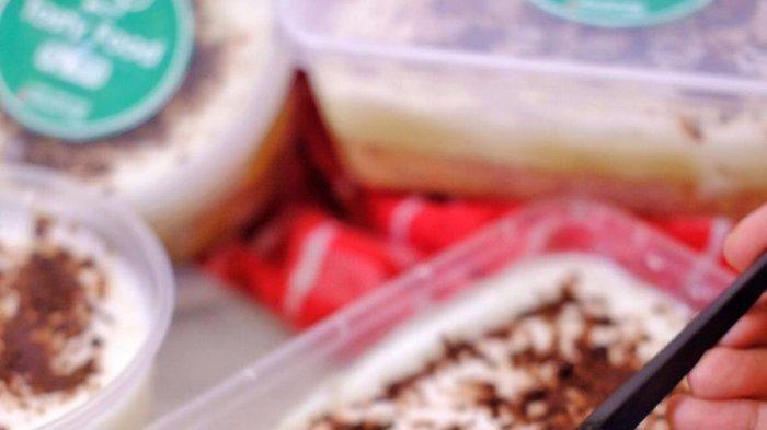 Gunakan Jasa Food Blogger, Pebisnis Banjarmasin ini Pasarkan Cake Lumer Hingga ke Luar Kota