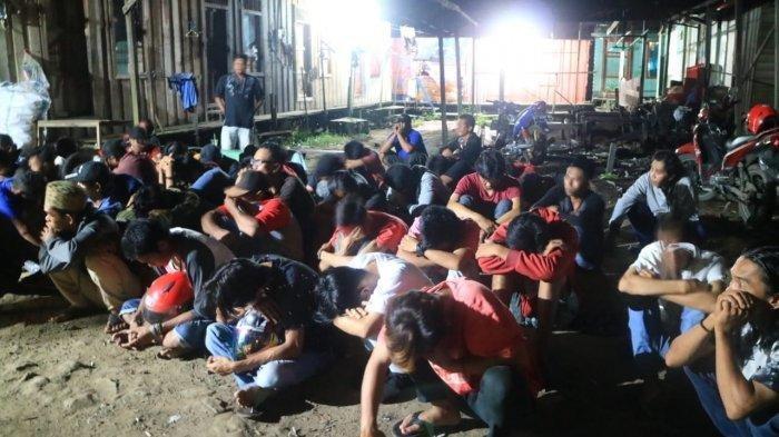 Eksodus ke Jalan Belatuk, Begini Perubahan Sistem Penjualan Baru Pengedar dari 'Pulau' Narkoba
