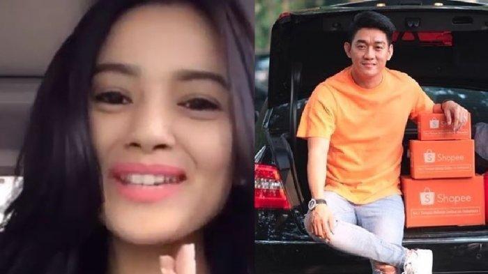 Pembelaan Juliana Moechtar ke Ifan Seventeen Seusai Beredar Video Digerebek Bersama Citra Monica