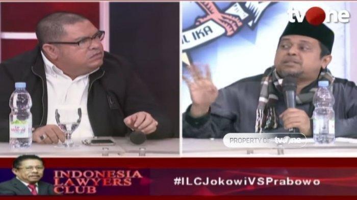 VIDEO: Debat Ustaz Haikal Hassan Vs Razman Arif di ILC, Sebut Rakyat Capek Dibohongi