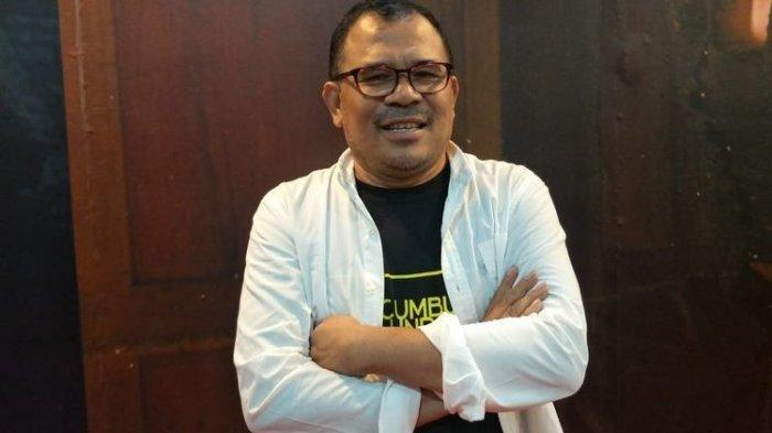Film 'Kucumbu Tubuh Indahku' Dihentikan Paksa, Garin Nugroho: Sudah Lulus Sensor