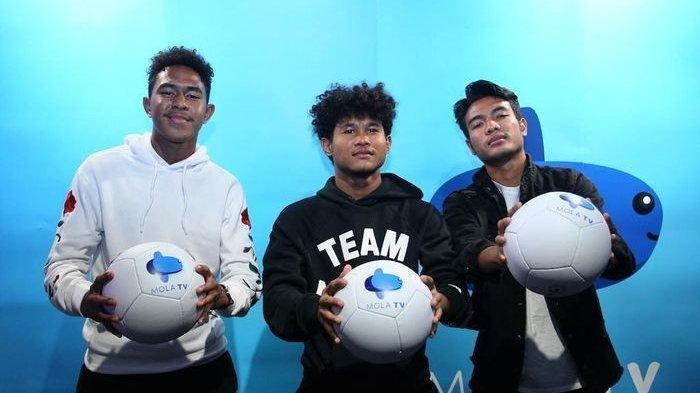 MOLA TV Sidak Pelaku Live Streaming Ilegal Liga Inggris di Jakarta dan Jabar, Amankan Barang Ini