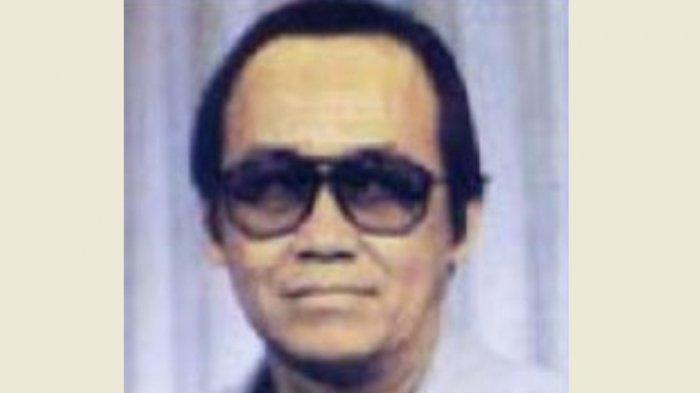 Innalillah, Mantan Gubernur Kalteng Gatot Amrih Dikabarkan Wafat Tadi Pagi