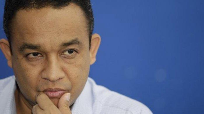 Relawan Pasangkan Anies Baswedan dengan The Next Jusuf Kalla: Syahrul Yasin Limpo & Amran Sulaiman
