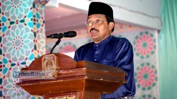 Gubernur Riau Kena OTT KPK, Terkait Suap Reklamasi Bersama Uang 6.000 Dollar Singapura
