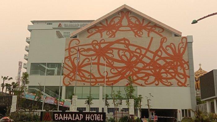 M Bahalap Beropersi di Palangkarya, Hotel Terbesar dan Terbanyak Kamar se Kalteng