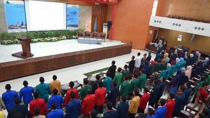 Universitas Palangkaraya Termasuk, Etos ID Buka Pendaftaran Beasiswa S1 di 12 Universitas Tanah Air