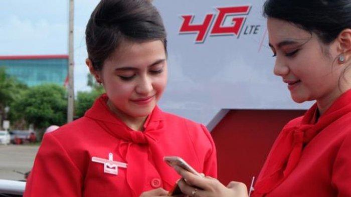 Promo Telkomsel Kuota Belajar Online 25GB Rp 2.300 & 30GB Rp 40 Ribu, Paket Murah XL, Indosat & Tri