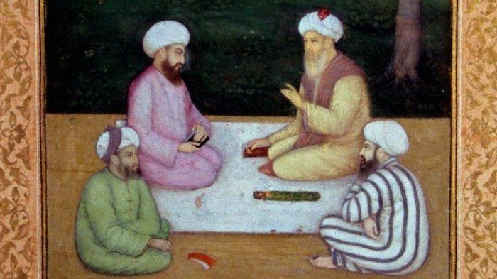 Empati dan Merindukan Nasihat Ulama, Ini 10 Pesan Imam Al Ghazali bagi Pemimpin atau Kepala Negara