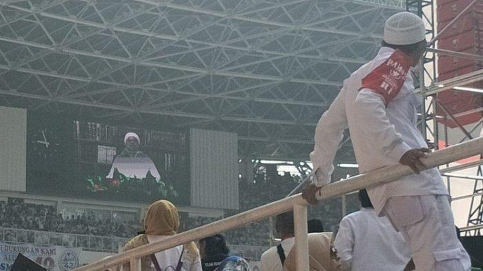 Habib Rizieq Shihab: Ini 10 Alasan Pendukung Antusias Sambut Prabowo-Sandi