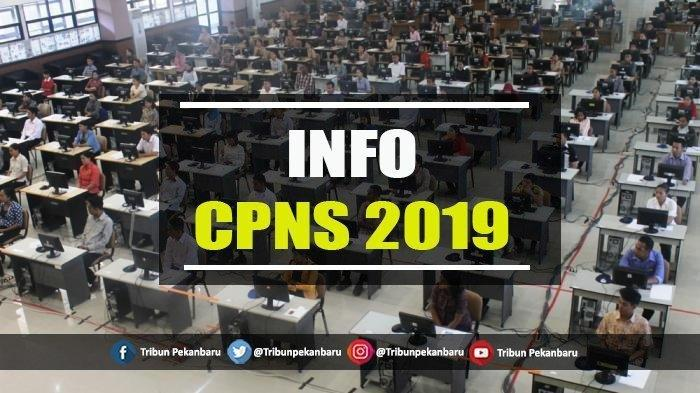 5 Instansi yang Buka Formasi CPNS 2019 untuk SMA/SMK, Bisa Akses Link di Sini