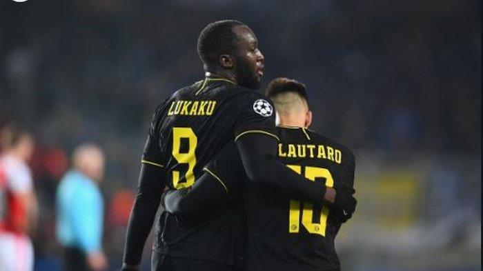 Menang Lawan AC Milan, Striker Inter Milan Tegaskan Scudetto Serie A Jadi Tujuan