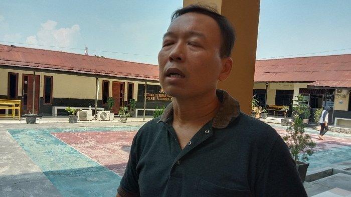 Bawa Pisau, Pria Bercadar Masuki Rumah Pengusaha di Palangkaraya, Diduga Hendak Mencuri