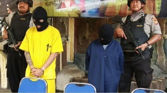 Sopir Selingkuhi Majikan, Sekongkol Bunuh Bos Pakai Racun Sianida dan Sewa Pembunuh Bayaran