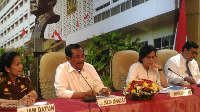 Dituntut Bayar Rp 6,68 Triliun, Indonesia Menangkan Gugatan Arbitrase IMFA