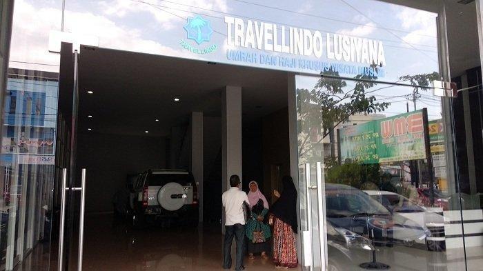 JCH Plus Travellindo Tambah Biaya Tiket Rp 30 Juta, Hari Ini Dijanjikan Berangkat
