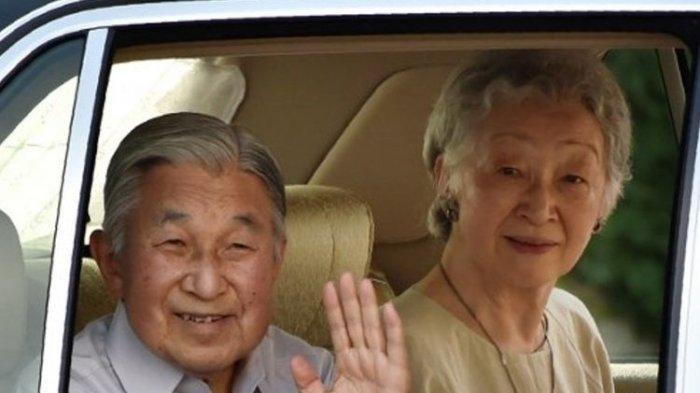 Kaisar Akihito Akan Turun Takhta, Warga Jepang Berdebar-debar karena Hal Ini