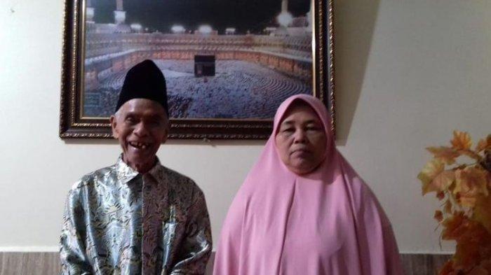 54 Tahun Menabung, Kakek 92 Tahun & Istrinya Akhirnya Mendapat Panggilan Berhaji