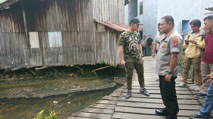 Ini Dugaan Polisi Soal Balita Ditemukan Tewas Setelah 2 Minggu Hilang di Samarinda