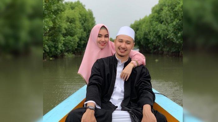 Kartika Putri Hamil, Bagikan Video USG Sang Janin dan Sebut Si Baby Mirip Habib Usman karena Ini