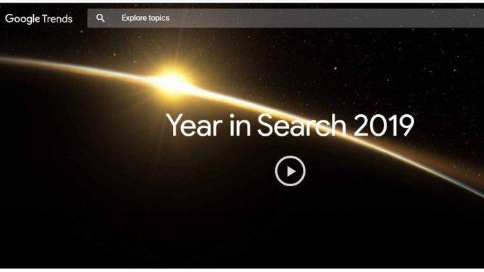 Apa Itu Bucin? Ini Kata Tren Pencarian Google Paling Banyak di Tahun 2019