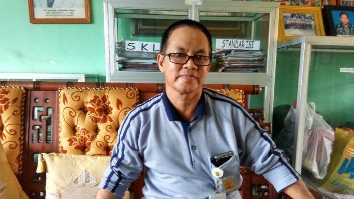 Beredar Video Tak Senonoh Siswa SMP Banjarmasin, SMPN 9 Periksa Wajah 800 Siswanya