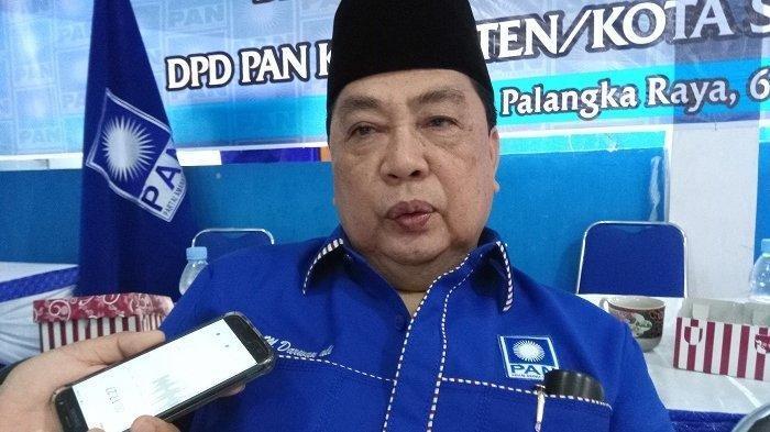 Yulhaidir: Darwan Ali Pelopor Pembangunan di Kabupaten Seruyan
