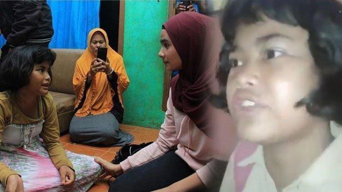 Tak Ada Bully Tapi Telanjur Viral, Ternyata Begini Cerita Sebenarnya di Balik Video Nabila